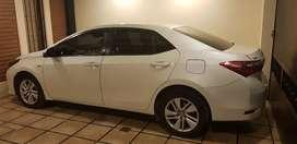 Vendo Toyota Corolla 2016 XEI Pack CVT L14