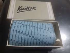 Venta de Cinta Medidora Knittax