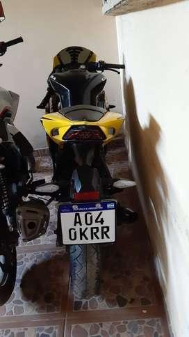 Vendo moto gilera xr200 llamar al numero indicado por cualquier consul