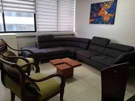 alquilo departamento 2 dormit bellini puerto santa ana guayaquil