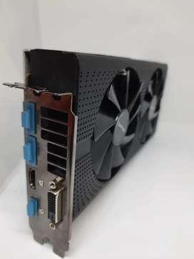 RX 570 4GB SHAPPIRE