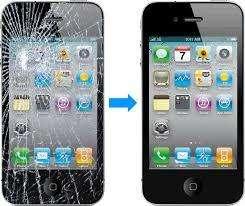 cambio glass luna iphone 6 6s plus 7 8 plus instalado tienda