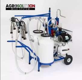Equipos de Ordeño y maquinaria agricola