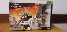 Disney Infinity 3.0 Star Wars Xbox 360