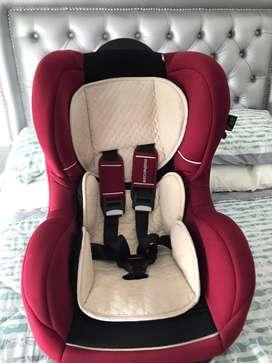 Silla porta bebe para auto Mothercare