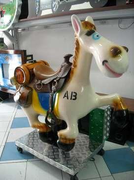 Maquina Electromecánica infantiles con motor