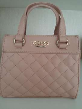 Cartera Juvenil Guess