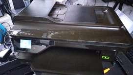 ploters hp 7612