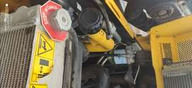 Minicargadora New Holland L225