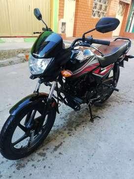 Ganga moto honda 110