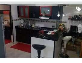 VENDO excelente apartamento en San Alonso parte alta muy fresco muy cómodo muy ventilado