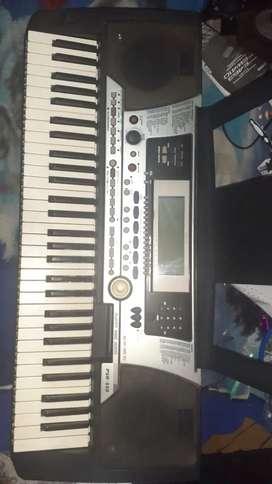 Organeta piano psr 540
