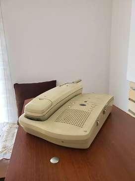 Teléfono fijo con grabadora - solo a 5 mil !!!