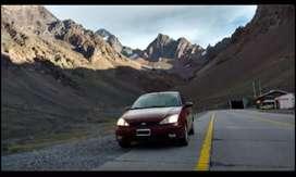 Ford Focus Ghia 1.8 turbo diesel mod. 2005