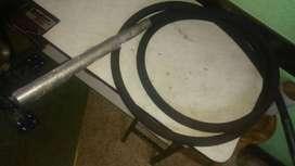 Reparacion Guayas Vibrador Concreto