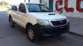Toyota Hilux C/s 2.5 4x2 2013