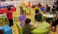 Guarderia Ludoteca Solucion a tus problemas del cuidado de niños 0