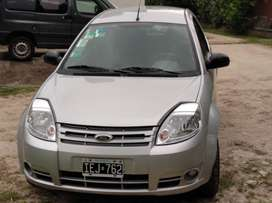 Vendo Ford Ka Fly con 80000 km