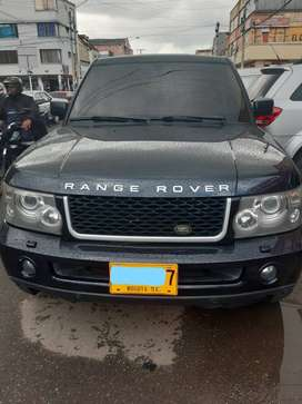 Land Rover 2008 perfecta Range Rover Sport