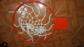 Aro de basquet profesional