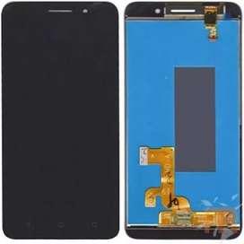 Pantalla completa: Display y Táctil Huawei G Play