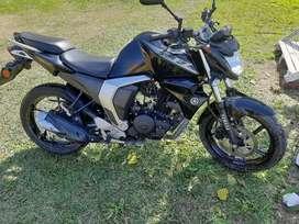 Vendo o permuto ! Yamaha fz 2.0