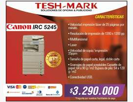 CANON IRC 5245