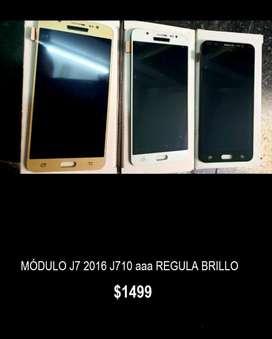 Modulo Pantalla Display Lcd Samsung J7 2016 J710