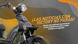 VICTORY SHOCK