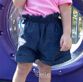 Pantalones y jenas de niñas mas inf al privado