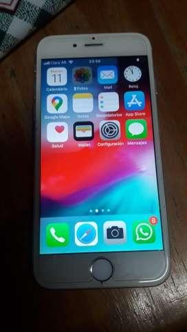 I phone 6 de 64gb