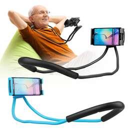 Soporte De Cuello para Celular y Tablet