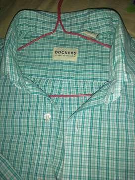 Camisa nueva ...