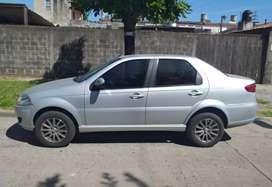 Vendo Fiat Siena EL 1.4  2016