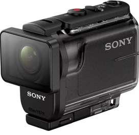 Cámara deportiva Sony Dhr AS50