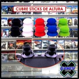 CUBRE STICK DE ALTURA PS4