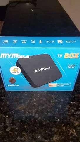 Tv Box mymobile