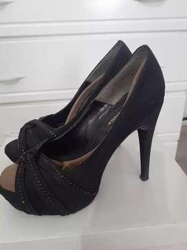 Zapatos de fiesta batistella