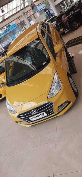 Hyundai Grand I10 2021