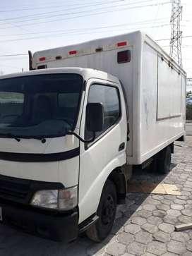 Camión de oferta