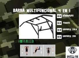 Barra pared.