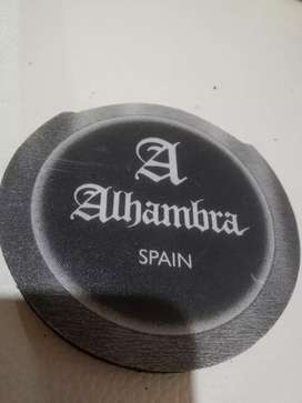 Tapa boca para Guitarra Alhambra