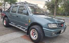 Chevrolet Luv 2.2 doble cabina