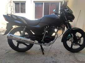Honda Storm 200cc