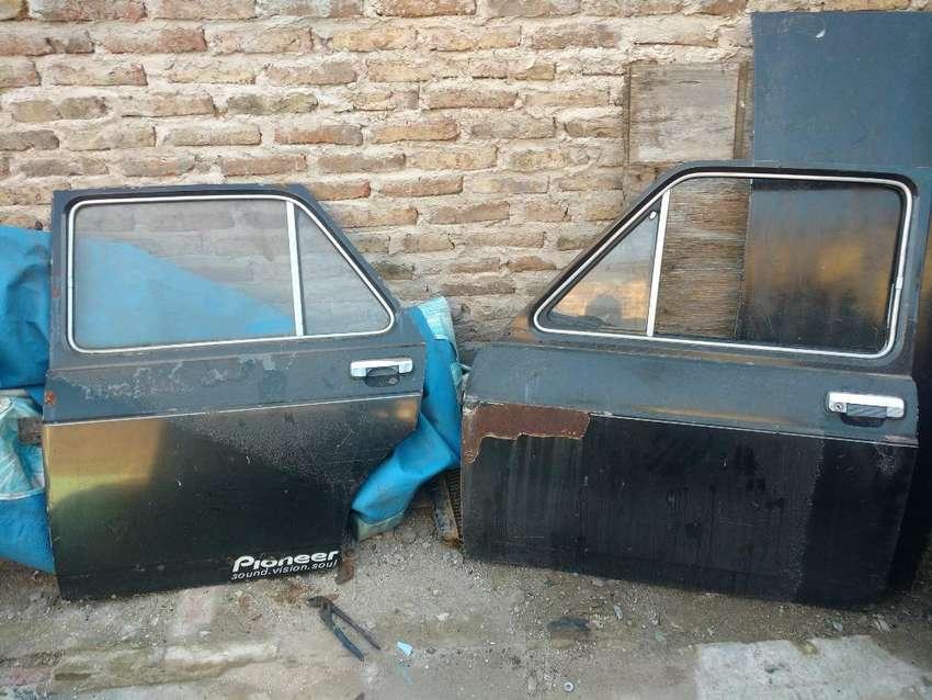 Vendo de Fiat Europa128 Las 4 Enteras 0