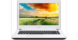 Notebook Acer Aspire (E5-422G-68PL)