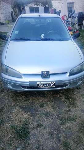 Vendo Peugeot 106