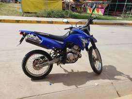 YAMAHA MODELO XTZ 250 EN BUENAS CONDICIONES