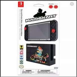 Skin Nintendo switch
