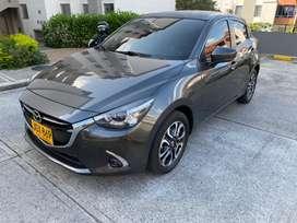 Mazda 2 Grand Touring 2018 Mecanico